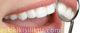estetik diş hekimliği yapan kişiler, estetik diş hekimliği, estetik diş hekimliğinin çalışma alanı