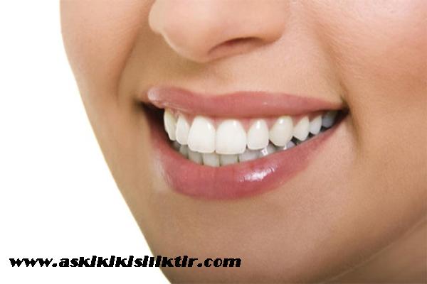 Bitkisel diş beyazlatma, diş beyazlatma yöntemleri, bitkisel yollarla diş beyazlatma