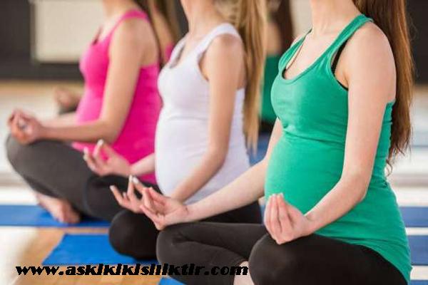 hamilelikte karın egzersizleri, hamile kadınlar için egzersizler, hamile karın egzersizleri