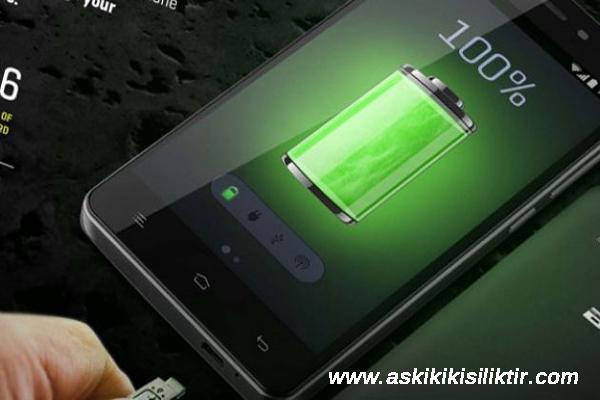 Telefonun şarjını bitiren şeyler, cep telefonu şarjının süresini uzatma, şarj bitmesini engelleme