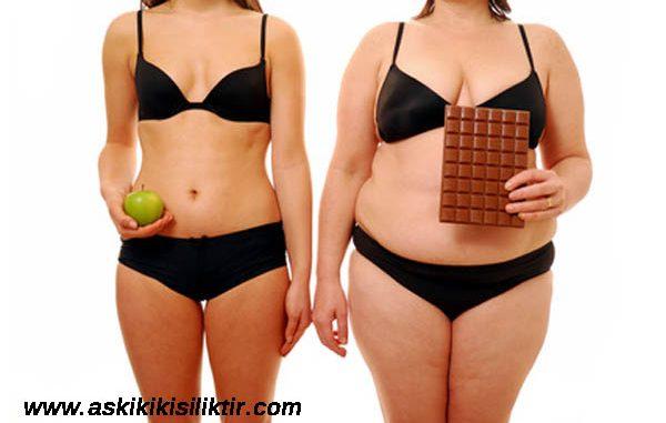 kilo verme yöntemleri, kilo verdiren yöntemler, kilo verme yolları