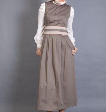 tesettür elbise markaları, hangi markalar tesettür üretiyor, tesettür elbise üretimi