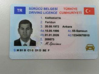 otomatik vites ehliyeti, otomatik vitesli araç ehliyeti