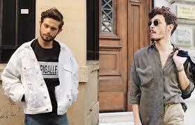 erkek giyim, erkek kıyafet modelleri