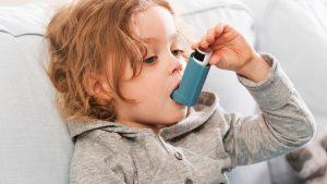 çocuklarda astım sorunu, astım sorununun nedenleri, çocuk astım hastalığı