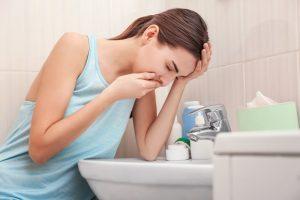 mide bulantısı, mide bulantısı nedenleri, mide bulantısı nelerin belirtisi