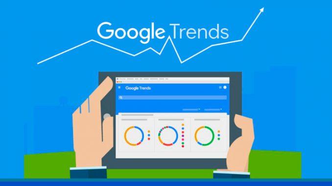google trends nedir, google trends neden kullanılır, google trends ne işe yarar