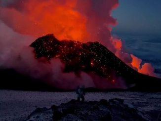 yanardağ felaketleri, tarihte yaşanmış en büyük yanardağ felaketleri, yanardağlar ve ortaya çıkardığı sorunlar